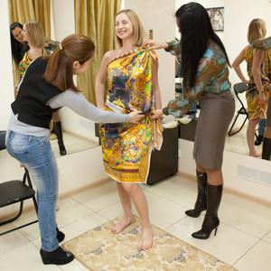 Ателье по пошиву одежды Кресцов