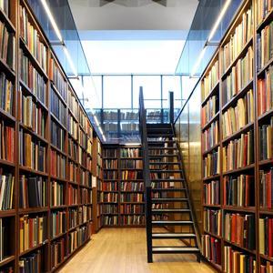 Библиотеки Кресцов
