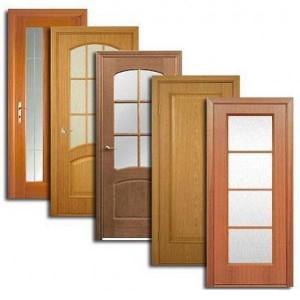 Двери, дверные блоки Кресцов