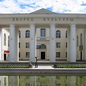 Дворцы и дома культуры Кресцов