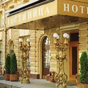 Гостиницы Кресцов