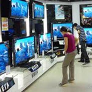 Магазины электроники Кресцов