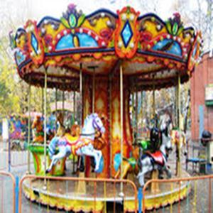 Парки культуры и отдыха Кресцов
