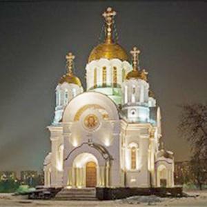 Религиозные учреждения Кресцов