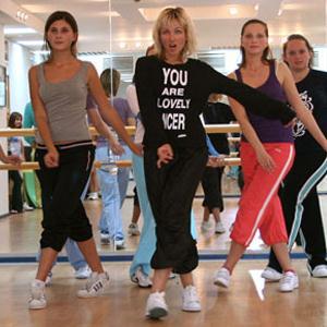 Школы танцев Кресцов