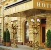 Гостиницы в Кресцах