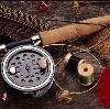 Охотничьи и рыболовные магазины в Кресцах
