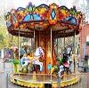 Парки культуры и отдыха в Кресцах