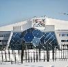 Спортивные комплексы в Кресцах