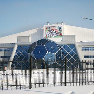 Спортивные комплексы Кресцов