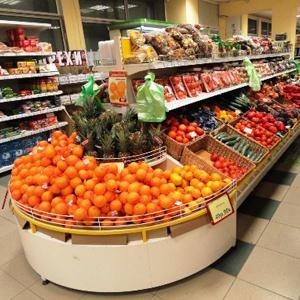 Супермаркеты Кресцов